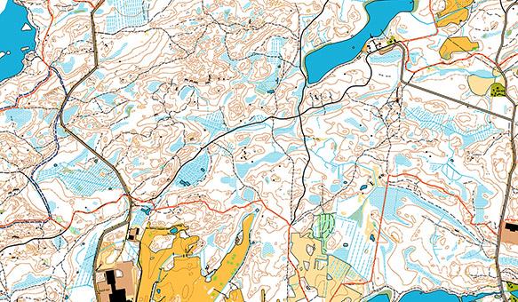 Jämi21:n reittikartta on nyt julkaistu.